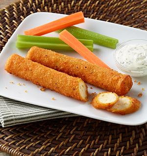 Monterrey Jack Chicken Sticks 2ct
