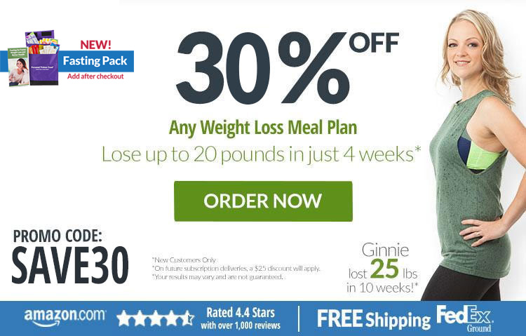 Meal Plan For Weight Loss Delivered Personal Trainer Food